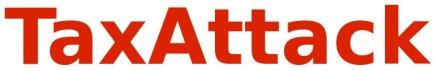 TaxAttack Logo